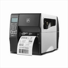 Zebra ZT230 Industrial Thermal Transfer Printer (300 dpi)