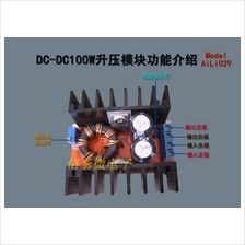 150W  Module DC-DC 10-35V  LAPTOP ,CAR DC POWER  SUPPLY