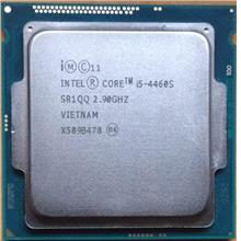 Intel Core i5-4460s Processor 2.9GHz 6M 5GTs LGA1150
