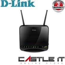 D-LINK DWR-953 AC1200 WIRELESS DUAL BAND 4G LTE GIGABIT ROUTER