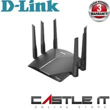 D-LINK DIR-3060 Gigabit Wireless N400 TB AC3000 EXO(SMART MESH) ROUTER
