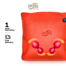 GINTELL G-Presso Portable Massage Pillow