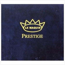 Le Maquis - Prestige Imported CD Digipack French Eletronic House Music