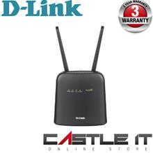 D-Link DWR-920V 4G LTE Wireless N300 Router
