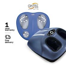 GINTELL G-Beetle Pro Foot Massager with Tens Pad