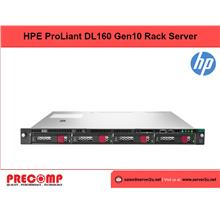 HPE ProLiant DL160 Gen10 Server (B3204.16GB.1TB) (P19559-B21)