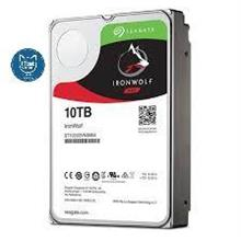 NEW SEAGATE 10TB NAS IRONWOLF HDD -3YW (ST10000VN0008)