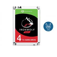 NEW SEAGATE 4TB IRONWOLF HDD NAS-3YW (ST4000VN008)