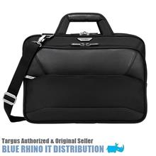 "Targus 15.6"" Mobile VIP Checkpoint-Friendly Topload / Briefcase"