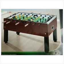 Adult Delight Soccer Table Football Table 5ft(L) x 2.5ft(W) x 3ft(H)
