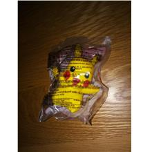 McDonald's Happy Meal 2018 Pokem Pikachu Brand New Sealed