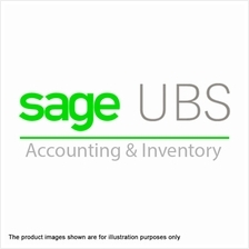 Sage UBS Accounting & Inventory Work at Home 6 month Online Cloud Host