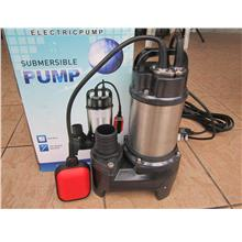 Mastra MST 150 Auto Fish Pond Submersible Pump