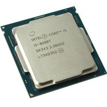Intel Core i5-8600T Processor 2.30GHz 6Cores 9MB 8GTs LGA1151 CPU