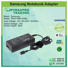 NEW SAMSUNG R430 R460 R468 NPQ530 Laptop Adaptop