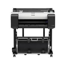"CANON 24"" Five Color Pigment Ink Large Format Printer TM5200 and Stand"