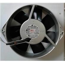 Style Fan UZS15D20-M 200VAC Cooling Fan