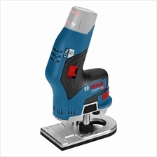 Bosch GKF 12V-8 Solo Cordless Palm Router (Without Battery  & Charger) - 06016