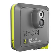 Ryobi ZRES2000 Phone Works Infrared Thermometer