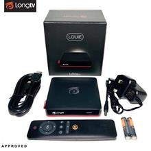 LONGTV TV BOX LONG VISION MALAYSIA MEDIA PLAYER CERTIFIED