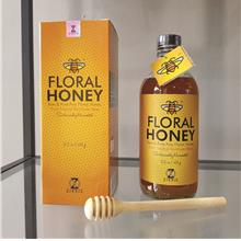 ZIxxis Floral Honey 600gm