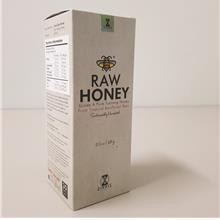 Zixxis Raw Honey 600gm