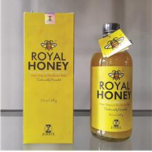 Zixxis Royal Honey 600gm