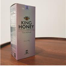 Zixxis King Honey 600gm