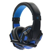 Game Gaming Headphone Headset With Mic Microphone