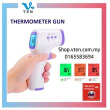 [Ready stock] Non contact Digital Body Forehead Thermometer Gun