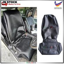 Universal Automobile Car Seat Cushion Cover Mat Dirt Water Protector