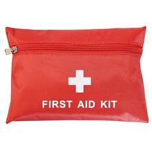 Medical First Aid Packet 12 In 1 Pack