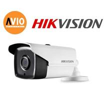 Hikvision DS-2CE16H0T-IT3F 5MP 40m Bullet CCTV Camera