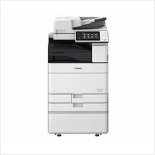Canon Medium Duty Colour Multi-Function Copier - iR ADV C5535i III