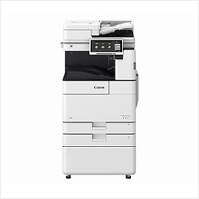 Canon Medium Duty Mono Multi-Function Copier - iR ADV DX 4725i