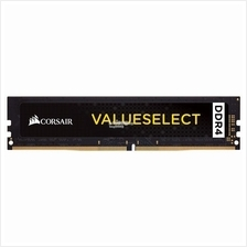 # CORSAIR Value Select - 16GB (1x32GB) DDR4 2666MHz C18 DIMM Memory #