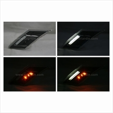 Subaru BRZ / Toyota 86 12- Light Bar LED Side Lamp