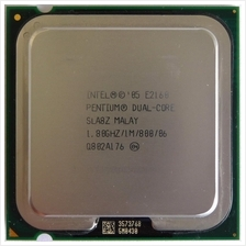 Intel Pentium Dual-Core E2160 1.80GHz Socket 775 LGA775 Dual Core CPU