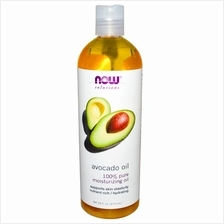 Now Foods, 100% Pure Avocado Oil (473ml)