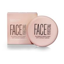Face Perfecting Foundation Beauty Balm with Contour Cushion