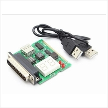 Mini PCI PC Diagnostic Card Motherboard Analyzer Test POST