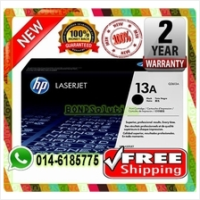 NEW HP 13A / Q2613A Toner 1300 1300n (FREE SHIPPING)