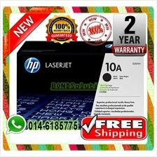 NEW HP 10A / Q2610A Toner 2300 (FREE SHIPPING)