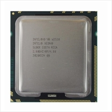 Intel Xeon W3530 Processor 2.80GHz 4Cores 8M 4.8GTs LGA1366 CPU