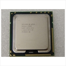 Intel Xeon W3550 Processor 3.06GHz 4Cores 8M 4.8GTs LGA1366 CPU