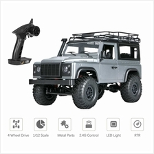 MN 99s 2.4G 1/12 4WD RTR Crawler RC Car Off-Road Truck for Land Rover Vehicle