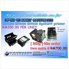 Hp print head for hp950 951 inkjet cart / HP8100 HP8600 HP8610 Hp251DW