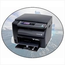 FujiXerox CM205b:DocuPrint Laser Printer