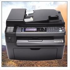FujiXerox CM205f :DocuPrint Laser Printer
