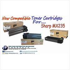 Sharp MX235 Compatible MONO Toner cartridges
